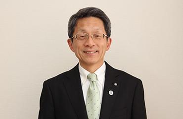 森町長 太田 康雄